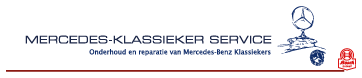 Mercedes KlassiekerService Logo
